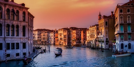 VENICE EVENING TOUR tickets