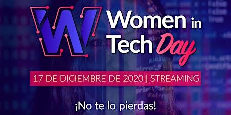 Women In Tech Day entradas