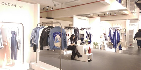 Selling Fashion Online Seminar February 2021 tickets