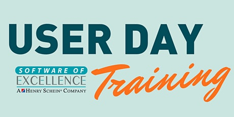 User Day North | Software of Excellence EXACT Training tickets