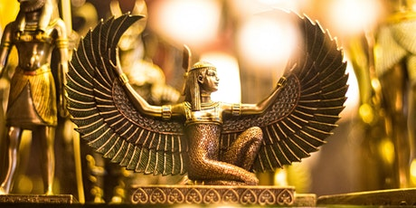 Goddess Isis Online Circle and Ceremony tickets