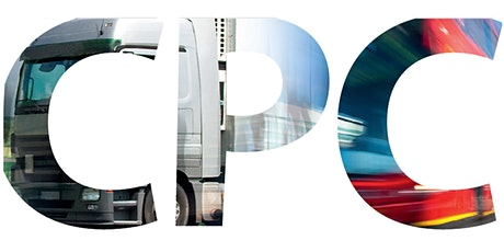 14677 Transport Manager 2day CPC Refresher - LIVE tickets