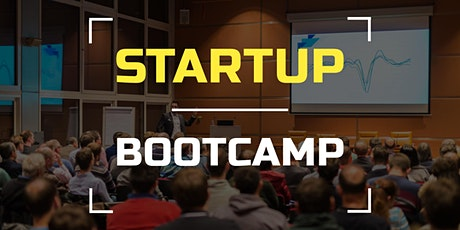 [Startups] : Bootcamp For Startups tickets