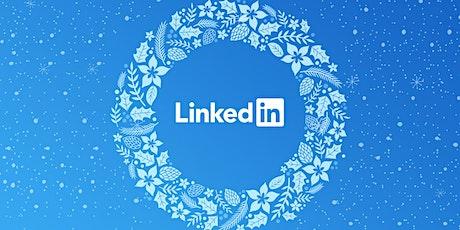 LinkedIn for Business 21st December tickets
