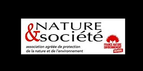Publicité et transition écologique, parlons solutions ! tickets