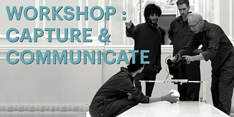 Glithero - Capture & Communicate 2021 tickets