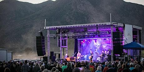 Flagstaff Blues and Brews Festival 2021 tickets