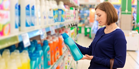 Regulations and Compliance: Labeling Requirements for Chemical Products tickets