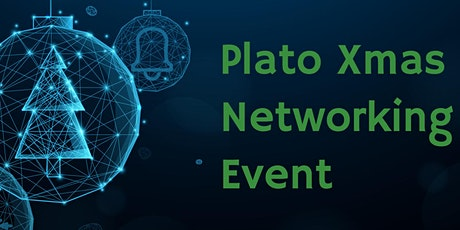 Plato Xmas Event  - The K-Shaped Recovery & Business & Personal Growth! tickets