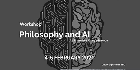 Philosophy and AI workshop - New date! tickets