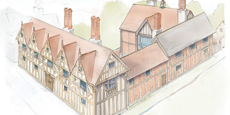 Shakespeare's Lost Interiors tickets