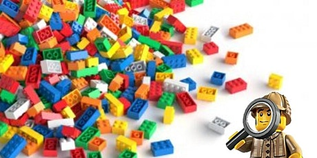 LEGOs & More! is now BLOCK PARTY tickets