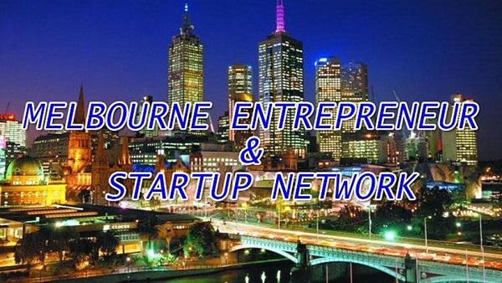 Melbourne Biggest Business, Tech and Entrepreneur Networking Event image
