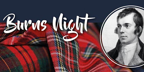 Burns night | Scottish food, music and poetry! tickets