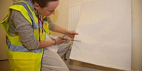 Women in Construction focus on painting and decorating tickets