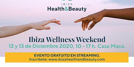 Ibiza Wellness Weekend boletos