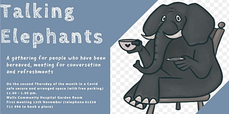 Talking Elephants tickets