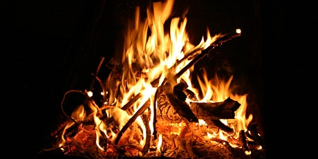 Fire, Foraging and Folktales: Art of foraging meets the art of story craft tickets