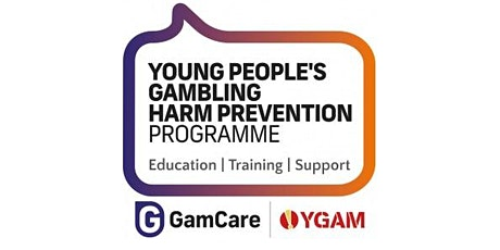 Problem Gambling Awareness for Professionals Working with Youth (Midlands) tickets