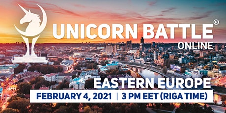 247 Unicorn Battle in Eastern Europe ingressos