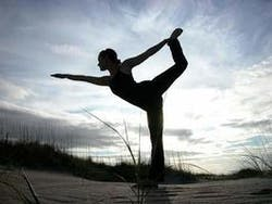 Tues 8pm Yoga-Lattes at Manorbrook Primary School