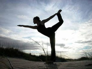 Weds 8pm Yoga-Lattes at Severn Beach Village Hall tickets