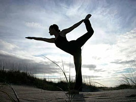 Weds 8pm Yoga-Lattes at Severn Beach Village Hall