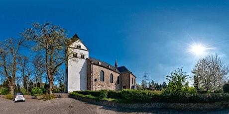hl. Messe in St. Martinus, Sankt Augustin - Niederpleis Tickets