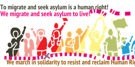 International Migrants Day 2020: The state of play for migrant rights tickets