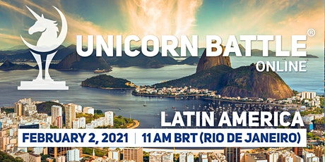 Unicorn Battle in Latin America tickets