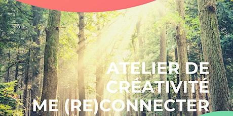 Atelier ME (RE)CONNECTER POUR TROUVER MA VOIE tri des options à Annecy 1J billets
