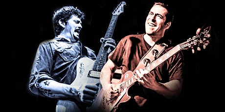 An Evening With Mike Zito and Albert Castiglia tickets