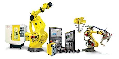 PLC and Robotics Technician Info Session Cohort #9 tickets