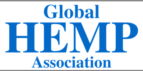 Global Hemp Association (GHA) -  Monthly Meeting (zoom) tickets