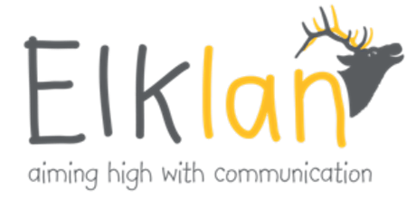 ILA Speech and Language Support for 3-5 year olds (Elklan) - blended tickets