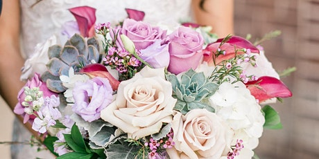 The Bouquet: DIY Floral Design Class tickets