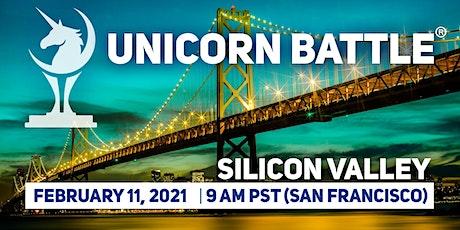 Unicorn Battle in Silicon Valley tickets