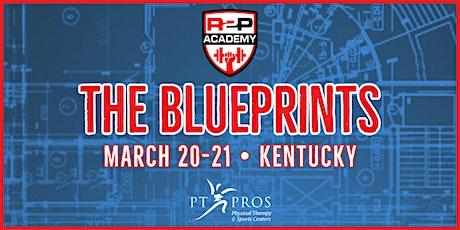 The Blueprints | Kentucky tickets