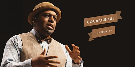 Courageous Conversations: Calling In & Calling Out? tickets