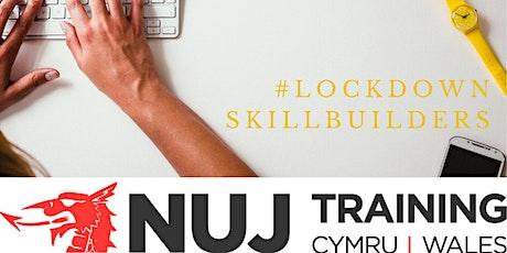 Skillbuilders: Become a Copywriter tickets