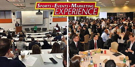 2021 Sports Events Marketing Experience (The SEME) tickets