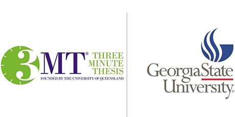 Virtual Three Minute Thesis (3MT) Competition – Information Session tickets