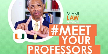 Admit Law School Class Visit:  Substantive Criminal Law, Prof. Donald Jones tickets