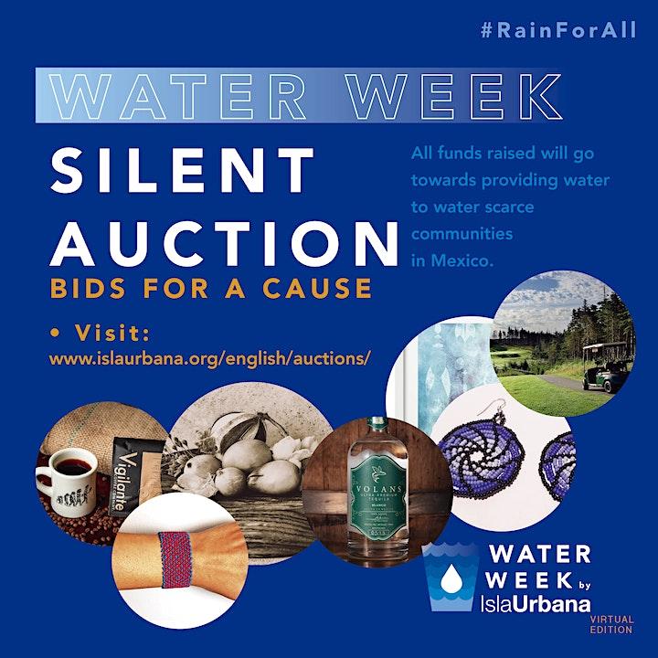 Water Week image