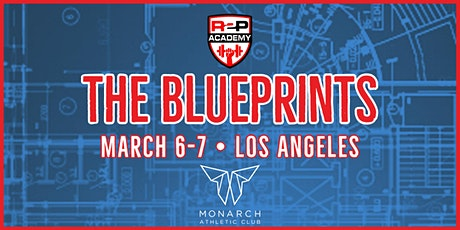 The Blueprints | Los Angeles tickets