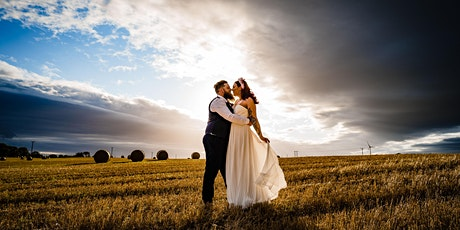 Wedding Venue - Open Weekend tickets