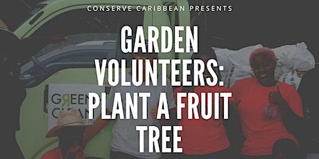 Garden Volunteers: Virgin Islands tickets