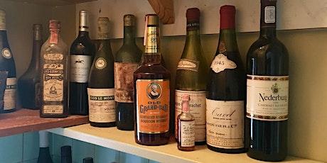 Oxmoor Farm's Virtual Bourbon Hour - A New Series of Tastings tickets