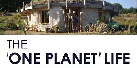 One Planet with David Thorpe (Swansea XR Talks) tickets