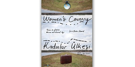 Global Migration Film Festival 2020: Women's Country tickets